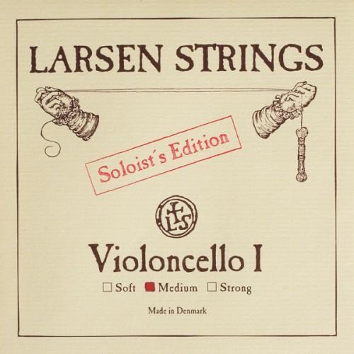 Corda Cello Larsen Soloist