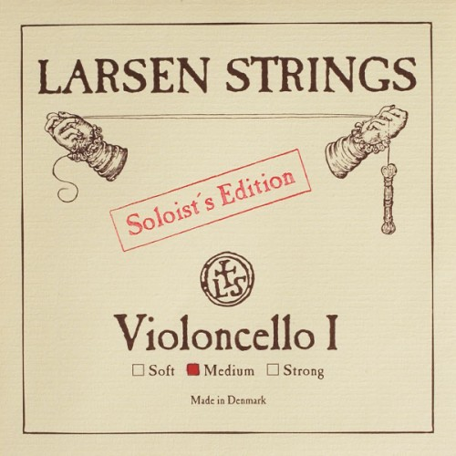 Corda Cello Larsen Soloist