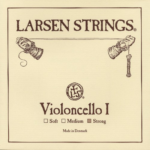Cello String Larsen