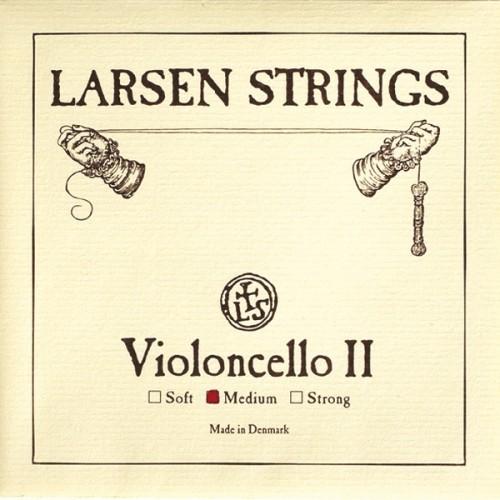 Cuerda Cello Larsen