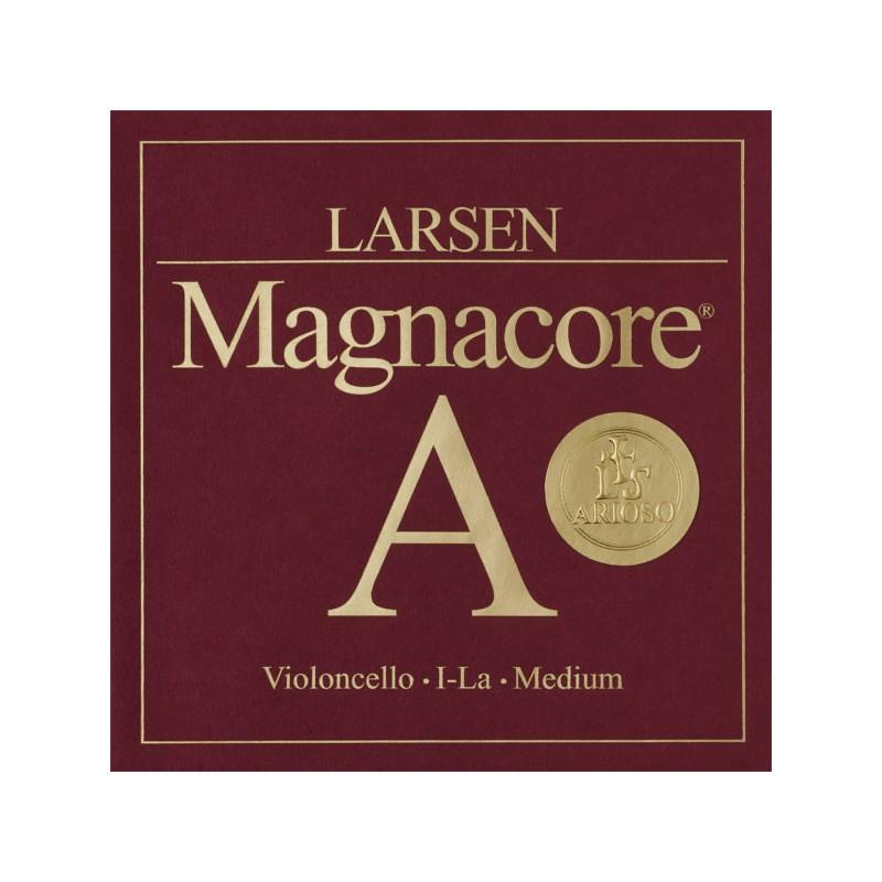 Cello String Larsen Magnacore Arioso