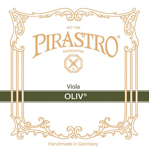 Cuerda Viola Pirastro Oliv