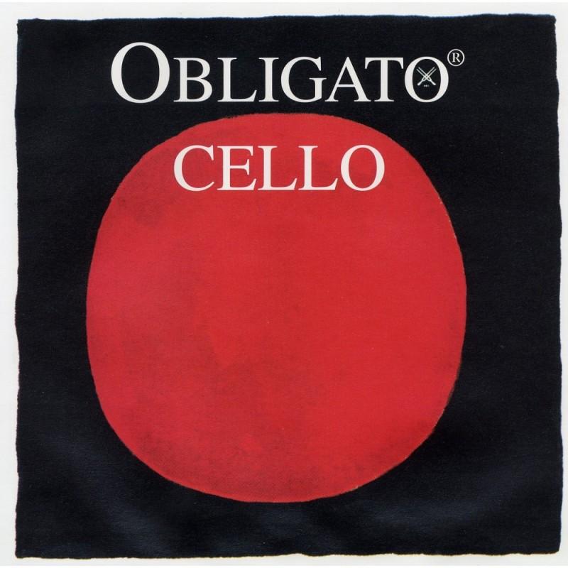 Cello String Pirastro Obligato
