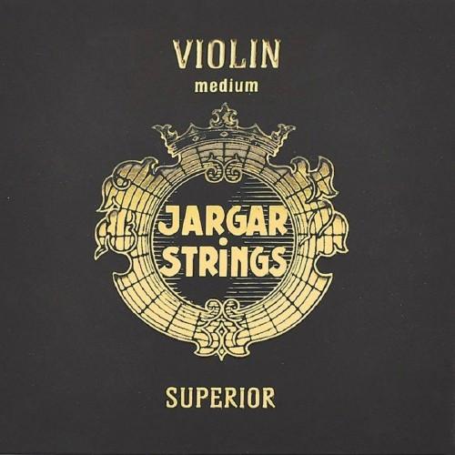 Cuerda Violín Jargar Superior