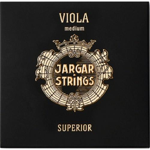 Cuerda Viola Jargar Superior