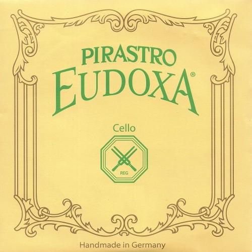 Corda Cello Pirastro Eudoxa