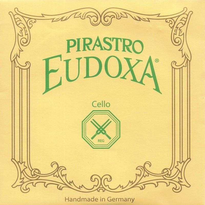 Cuerda Cello Pirastro Eudoxa
