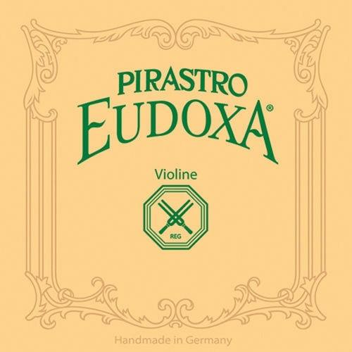 Cuerda Violín Pirastro Eudoxa