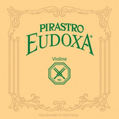 Violin String Pirastro Eudoxa