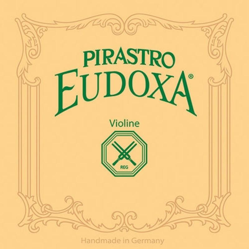 Violin String Pirastro Eudoxa