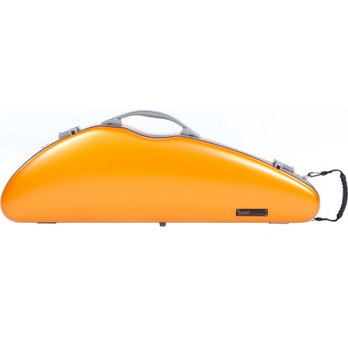 "Violin Case Bam Hightech ""La Défense"" DEF2000XL Slim"