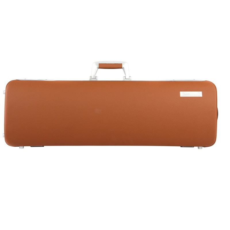 "Violin Case Bam ""L'Étoile ET2001XL Hightech oblong"