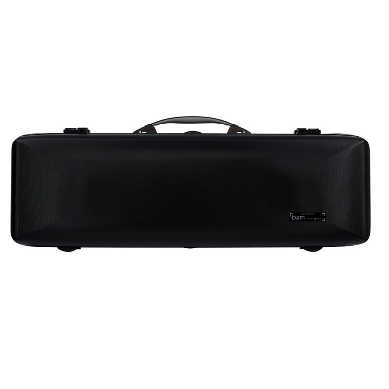 "Violin Case Bam ""Suprême"" SUP2018XL Hightech oblong"