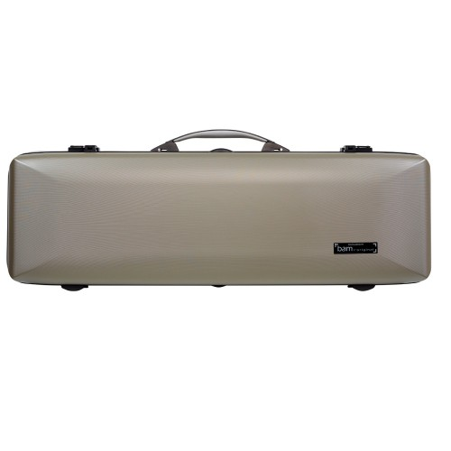 Violin Case Bam Suprême SUP2018XL Hightech oblong