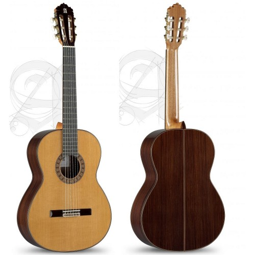 Guitar Alhambra 6P