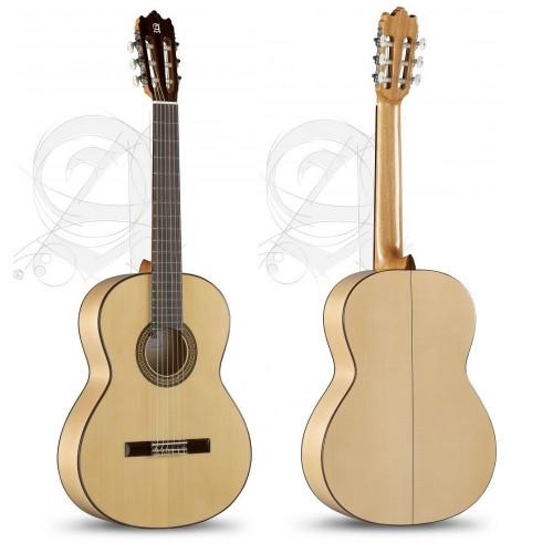 Guitar Alhambra 3F Flamenca