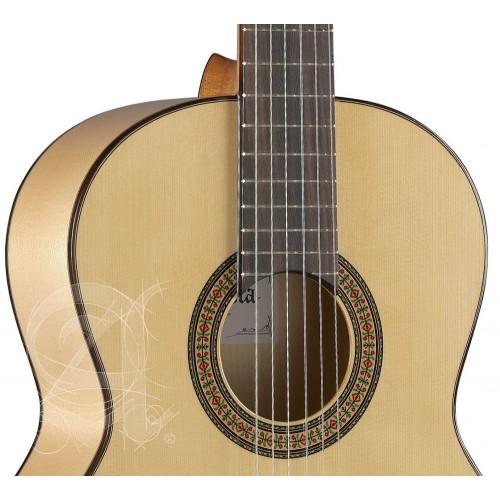 Guitarra Alhambra 3F Flamenca