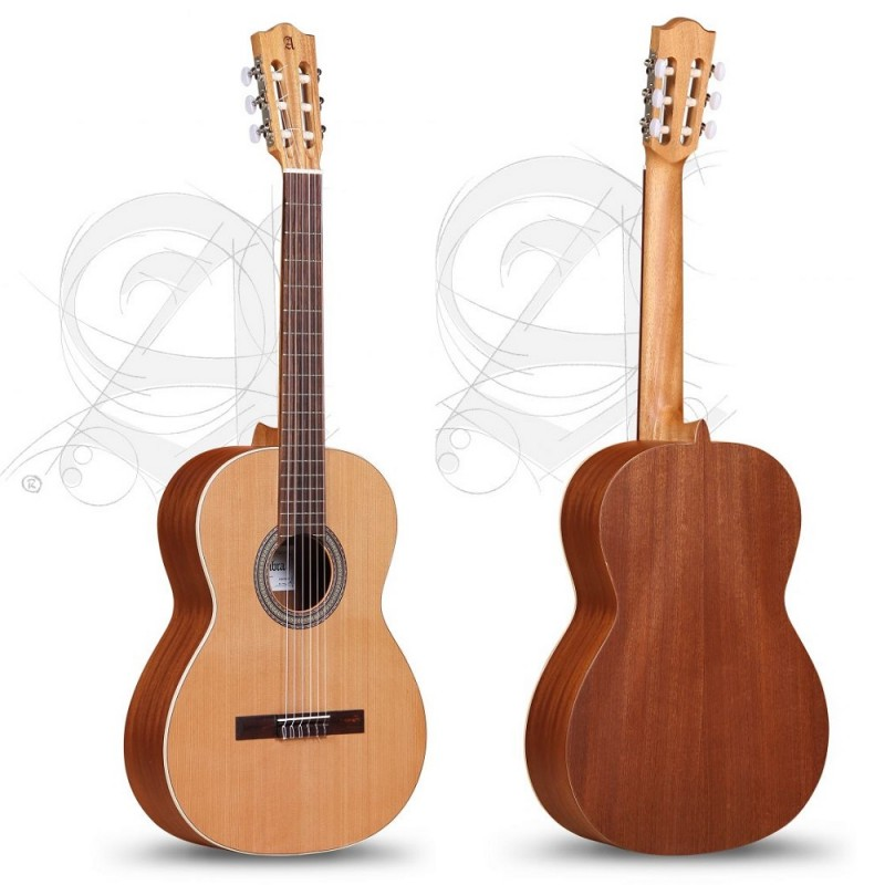 Guitarra Alhambra Z-Nature