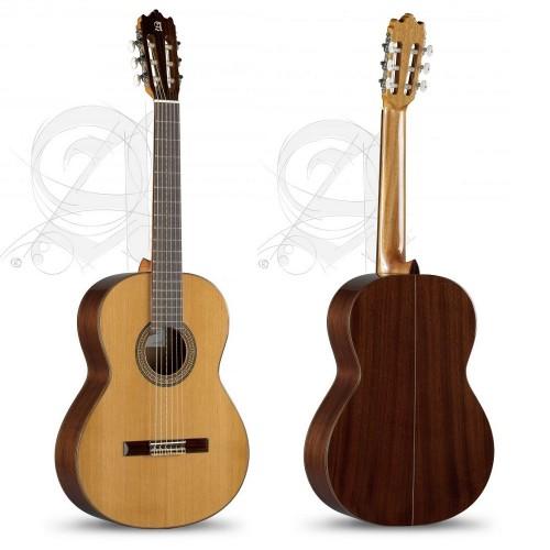 Guitar Alhambra 3C
