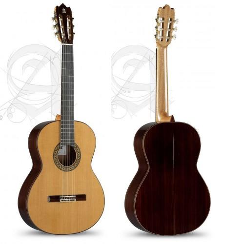 Guitar Alhambra 4P