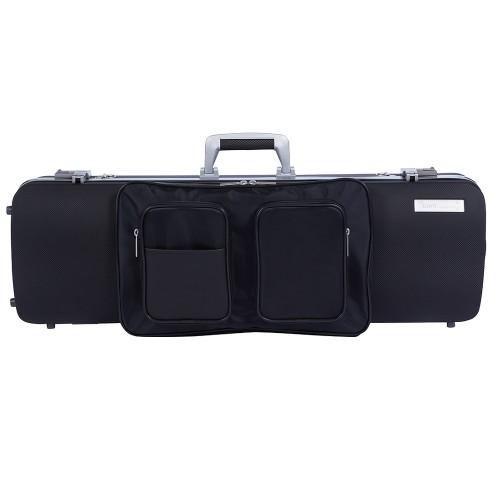 Estoig Violí Bam Panther PANT2011XL Hightech rectangular amb bossa
