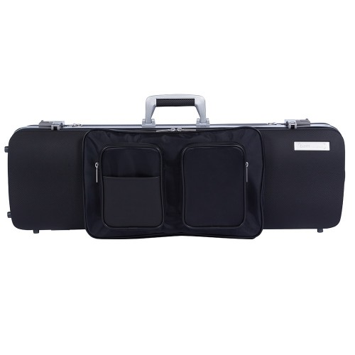 "Violin Case ""Panther"" PANT2011XL Hightech oblong with pocket"