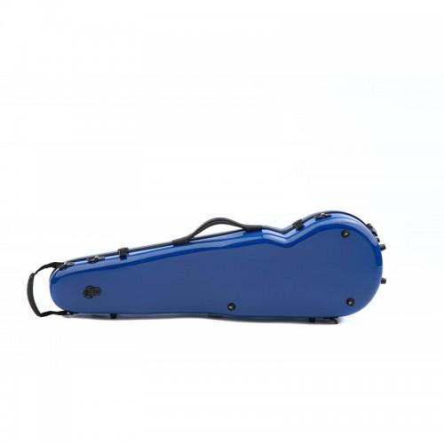 Violin Case Rapsody Rainbow contoured