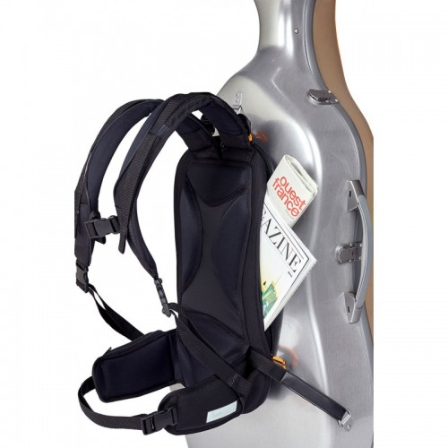 Mochila Bam 9036 para estuche de Cello con bolsa