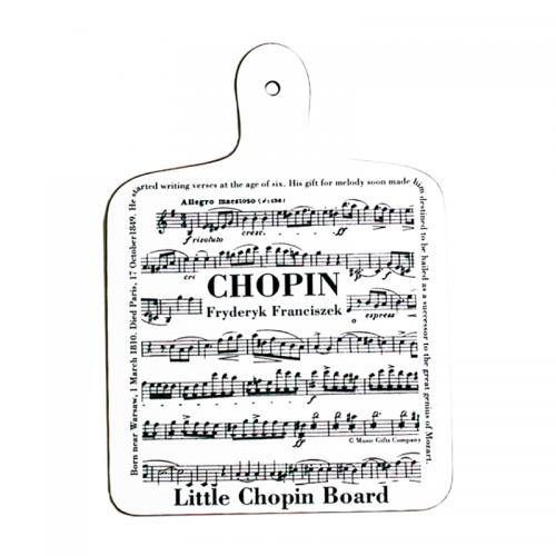 Tabla de cocina Chopin