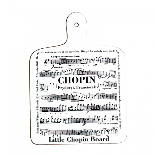 Taula de cuina Chopin