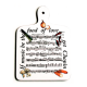 Tabla de cocina Chopin Verduras