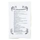 Tea Towel Definiciones Musicales
