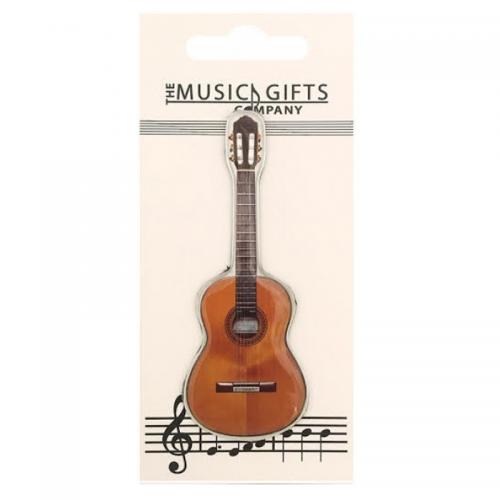 Imán guitarra clásica