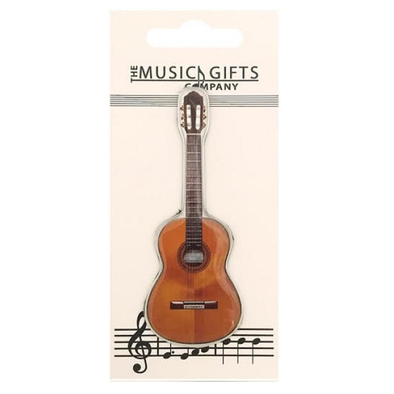 Imán Nevera Guitarra