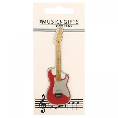 Magnet electric guitar