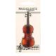 Delantal Sonata Mozart
