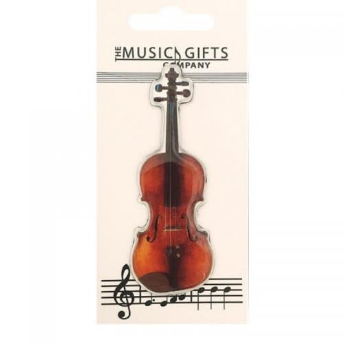 Imán violín