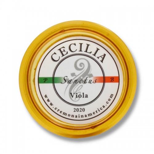 Resina Cecilia Viola Sanctus
