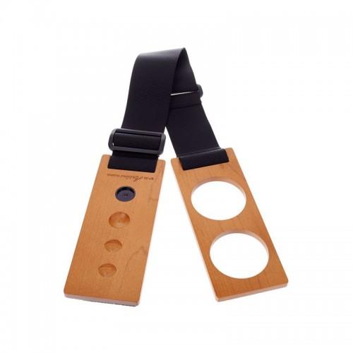 Cello endpin holder Artino wood SP-20