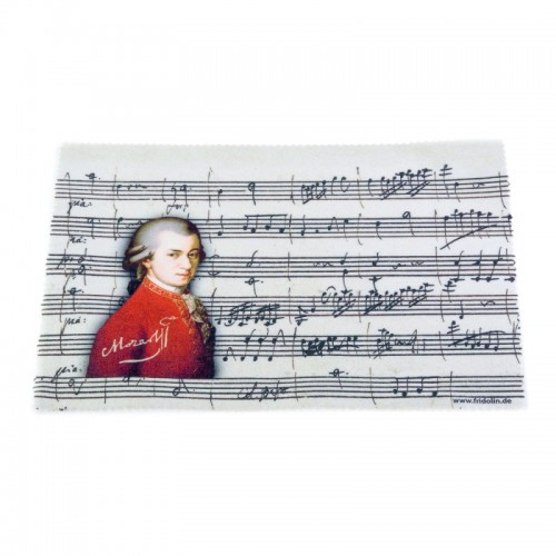 Microfiber cleaning cloth Mozart