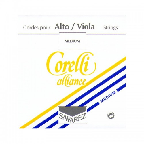 Viola String Corelli Alliance
