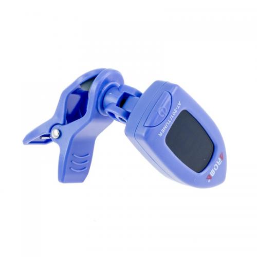 Tuner clip Aroma AT-201
