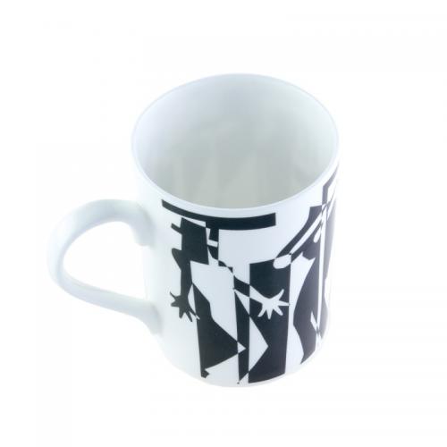 Mug Jazz