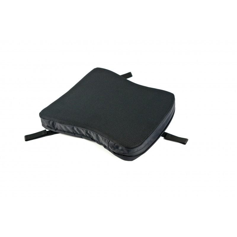 Ergonomic back cushion Bam 9001N for Cello - Guitar case