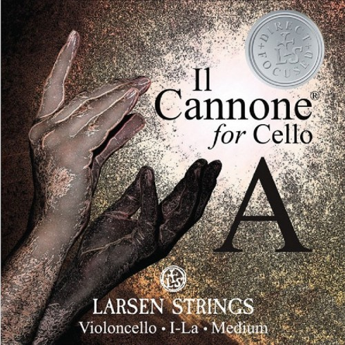 Cello String Larsen Il Cannone
