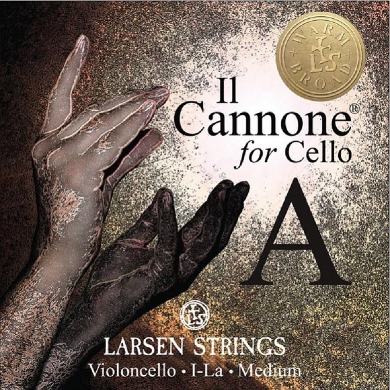 Cello String Larsen Il Cannone