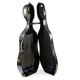 Estuche de violonchelo BAM Hightech 1004XL Compact 3.5