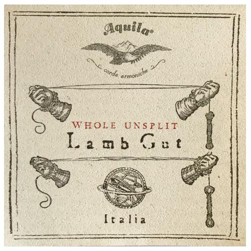 Cuerda Contrabajo barroco Aquila