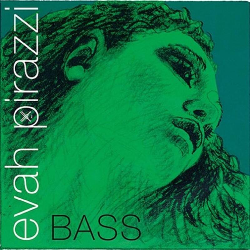 Cuerda Contrabajo Evah Pirazzi Soloist