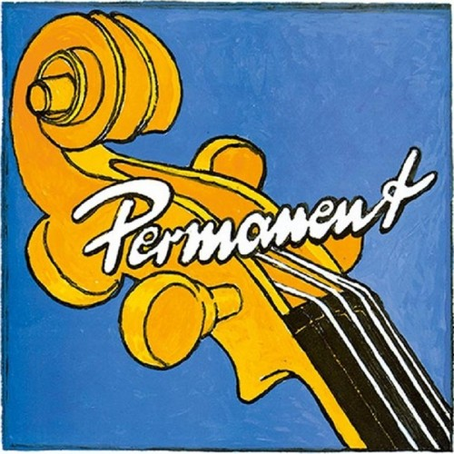 Corda Contrabaix Pirastro Permanent Orchestra